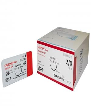 CARESYN RAPID® Polyglycolic Acid (R)