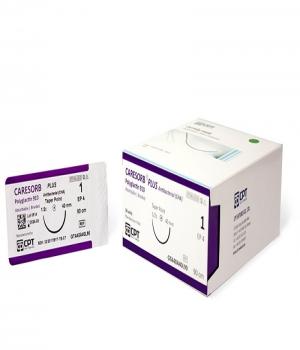 CARESORB PLUS®  Polyglactin 910 Antibacterial